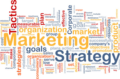 Marketing Strategy Planning Services